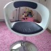Olasz design fotel