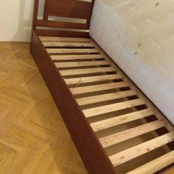 Bükk ágy